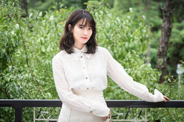 [Herald Interview] Shin Min-ah says 'Diva' is like flesh to her