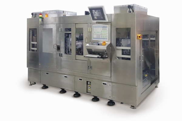Hanwha, SK hynix develop core chip packaging equipment