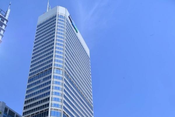 Doosan sells Doosan Tower for W800b to Mastern Investment