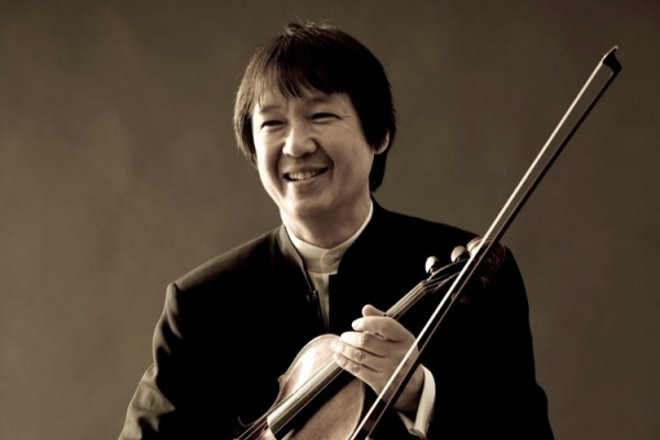 [Herald Interview] Chamber music festival to bring spring to Seoul in October