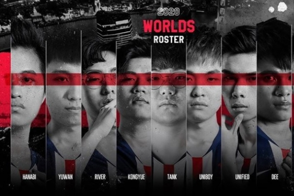 LoL Worlds play-ins: A miracle for the underdogs