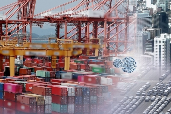 Sept. exports rebound for 1st time in 7 months on chips, autos
