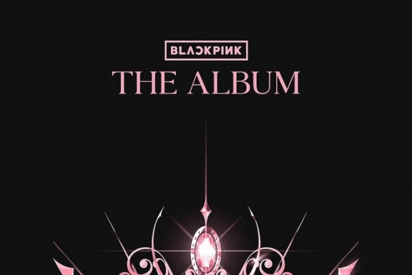 Preorders for BLACKPINK's upcoming full-length album top 1m