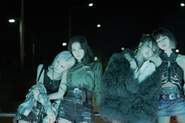 BLACKPINK hopes to show growth, share positive energy with 1st full album