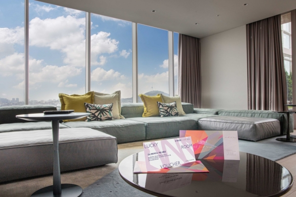 [Around the Hotels] Promotion and Packages