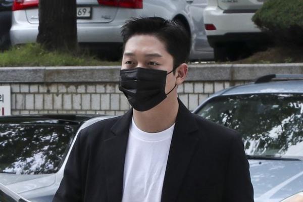 Top court affirms jail term for late K-pop star's ex-boyfriend over assault, blackmail