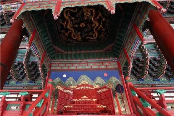 Gyeongbokgung's main throne hall to open to public for 10 days