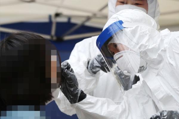 S. Korea reports 121 new COVID-19 cases