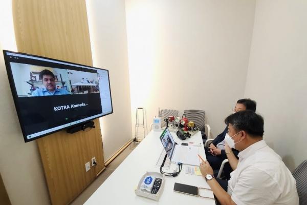Online K-Safety Expo 2020 kicks off Monday
