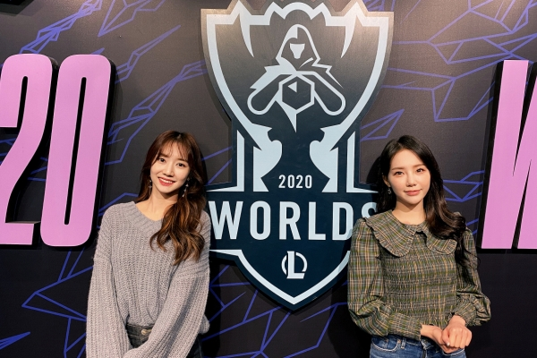 [Herald Interview] Rookie LCK announcers reflect on their first season