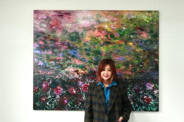 'Arttainers' bring diversity to  Korean art scene