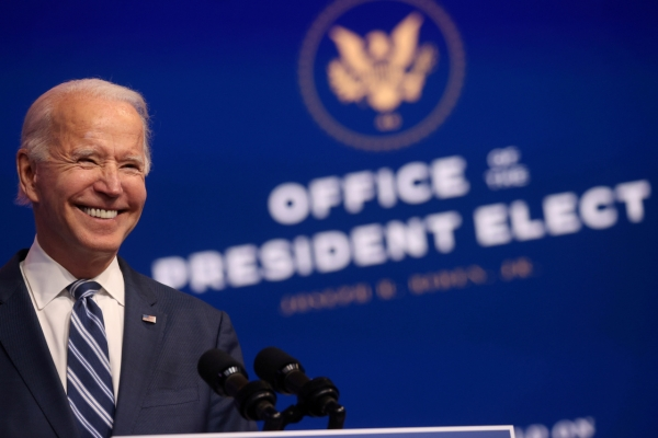 [Herald Interview] Biden will be tough on China, but likely to rescind tariffs, experts say