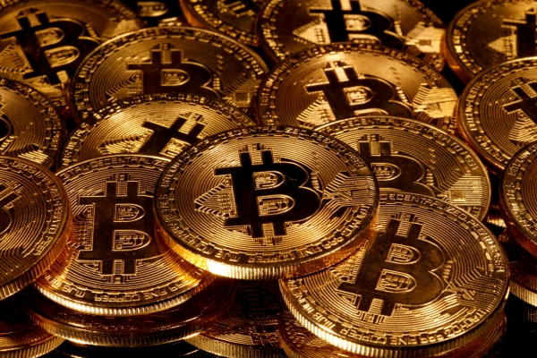 Bitcoin price hits almost 3-year high as investors seek low-risk assets