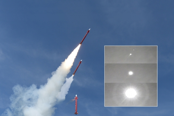 S. Korea deploys upgraded surface-to-air intercept missile