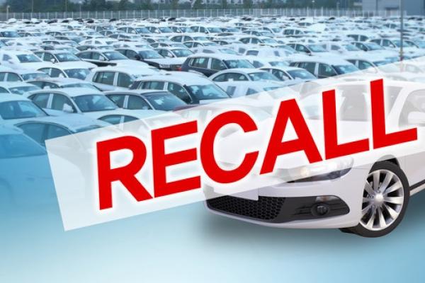 Auto recalls top 2m this year: data