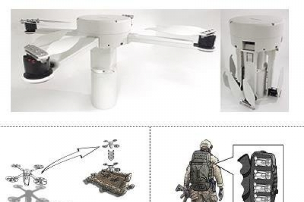 S. Korea to deploy suicide UAVs, advanced attack drones on trial next year