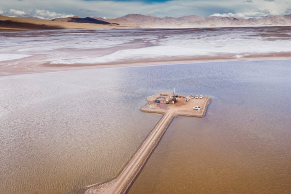 Posco hits lithium jackpot in Argentina, accelerates EV battery material value chain