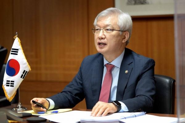 2nd Vice FM to visit Vietnam for bilateral, Mekong talks