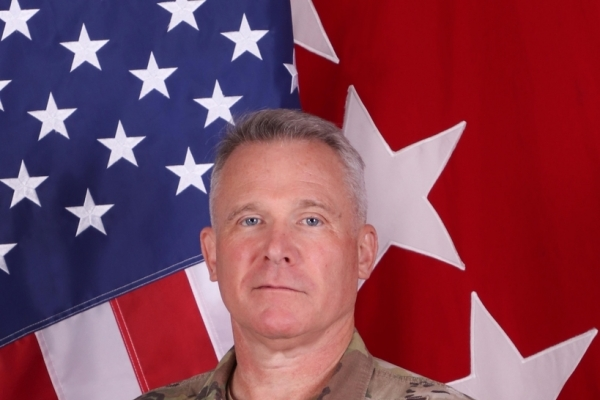 US Army Pacific commander named new USFK chief: sources