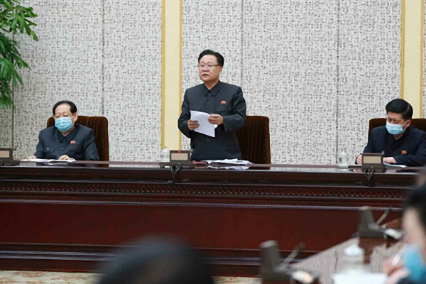 NK to convene Supreme People's Assembly meeting in late January