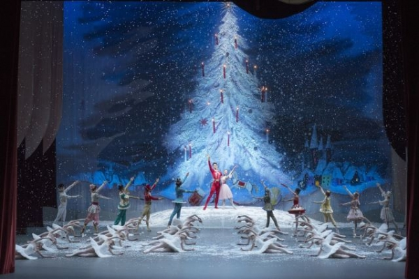 KNB cancels plans for 'Nutcracker'