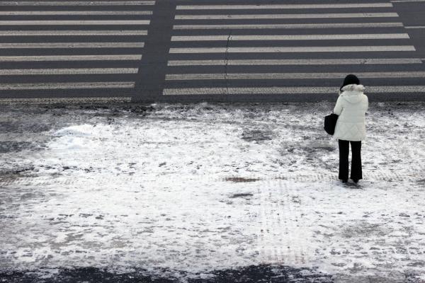 [Photo News] Heavy snowfall turns Korea into a winter wonderland