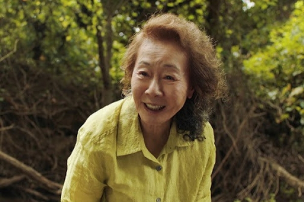 Could S. Korean actress Youn receive Oscar nod for supporting role in 'Minari'?