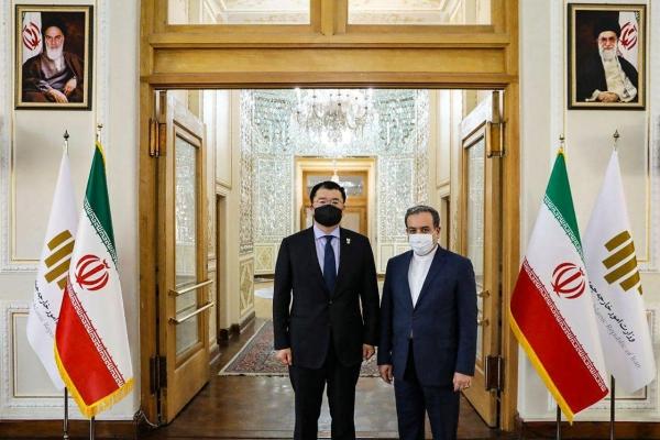 Seoul, Tehran still deadlocked over seized tanker