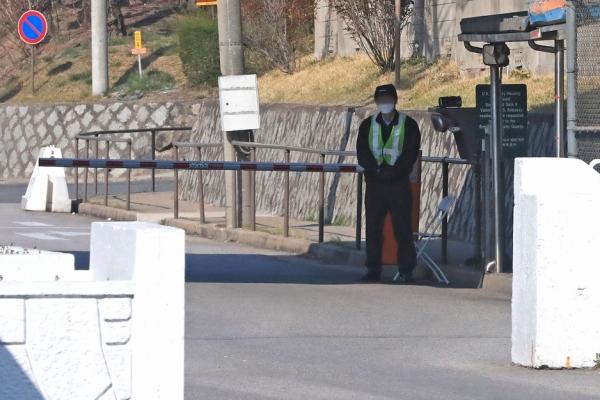 2 USFK employees at Yongsan base test positive for coronavirus