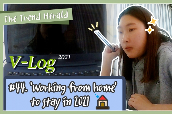 [Video] 'Working from home' to stay in 2021
