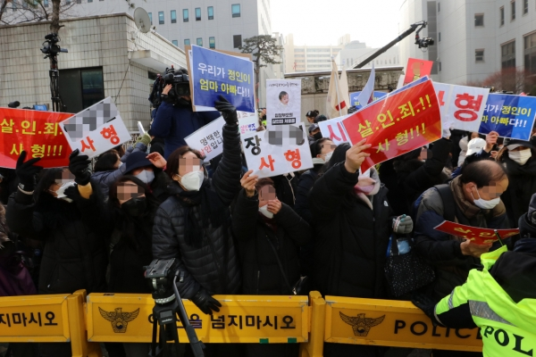 [Newsmaker] South Korea gripped by anger and remorse over toddler's death