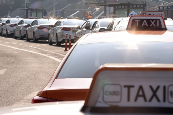 Police, taxi drivers join forces to find missing people