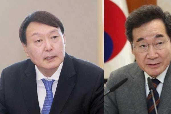 Gyeonggi Governor tops poll of presidential hopefuls