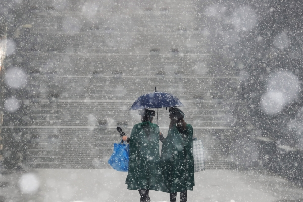[Feature] Death sentence looming for universities as first-ever demographic winter starts
