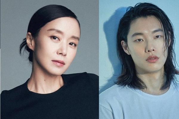 Jeon Do-yeon, Ryu Jun-yeol to star in JTBC's 'Disqualified as a Human'