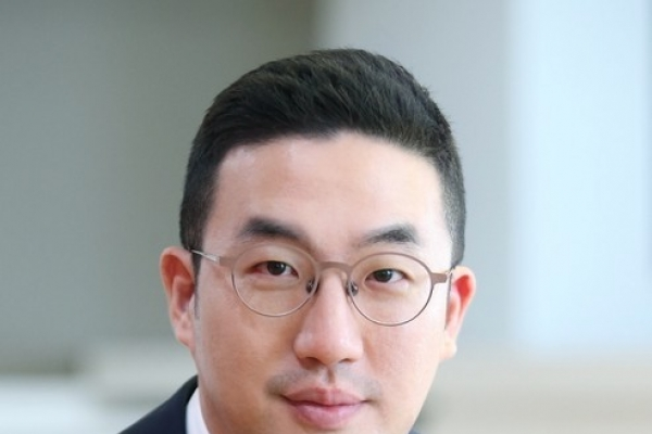 LG Group chief is richest Korean under 50