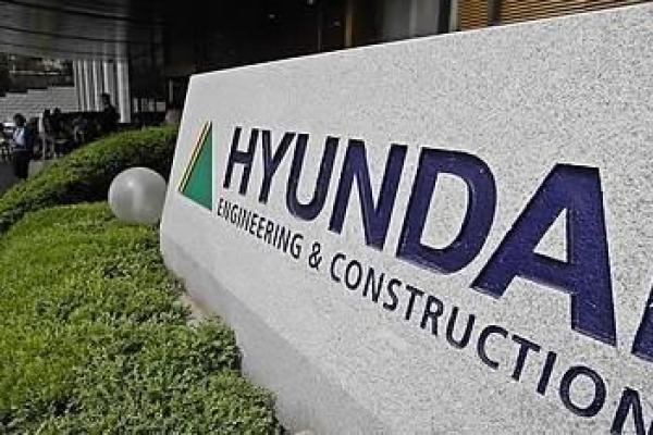 Hyundai E&C shifts to Q4 loss on FX losses