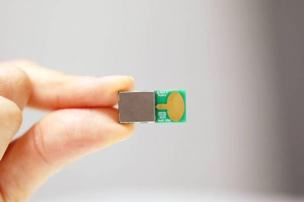 LG Innotek introduces next-generation digital car key