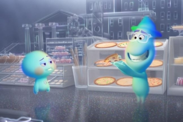 Pixar's animated film 'Soul' brings moviegoers back to theaters