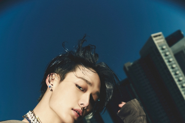 IKON's Bobby sings the bliss and sorrows of his 20s in 'Lucky Man'