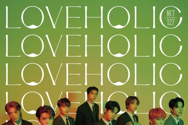 NCT 127 to drop new EP in Japan next month