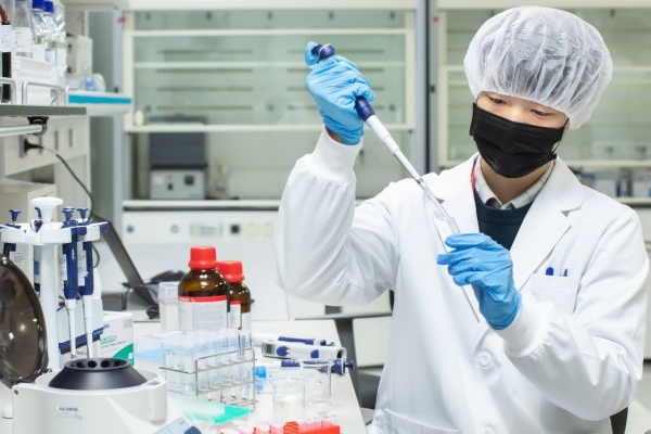 SK Bioscience's COVID-19 vaccine to be used with GSK adjuvant