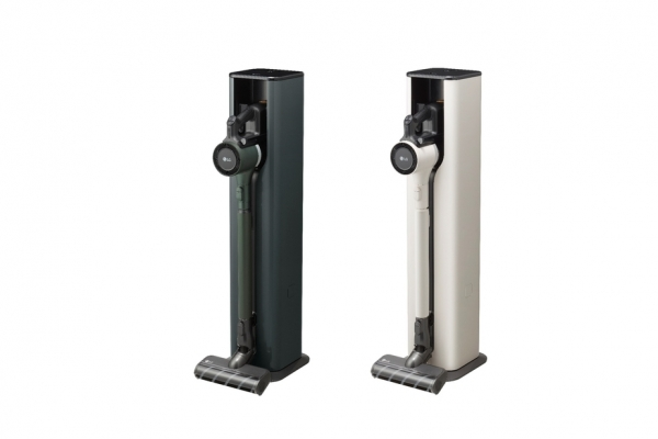 Samsung, LG release vacuum cleaners with upgraded charging stations