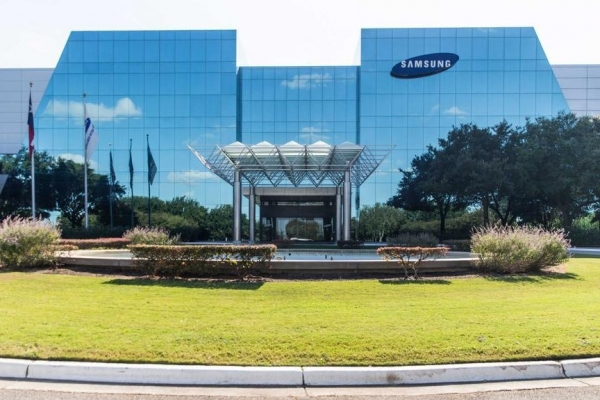 Samsung seeking tax breaks for possible new chip plant in Texas: reports