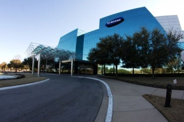 Samsung seeks Texas tax cut for foundry, claiming $8.9b boost to economy