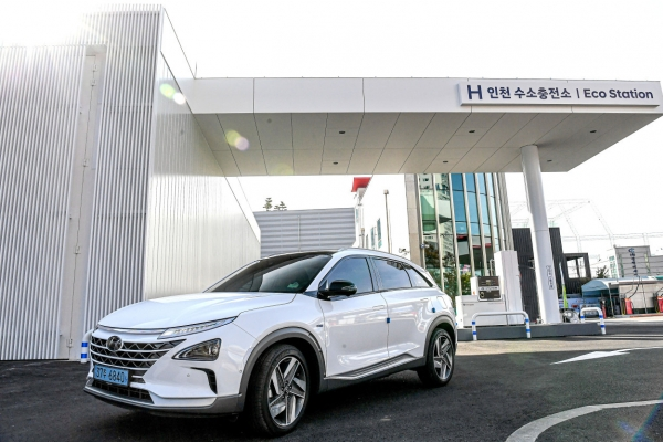 [News Focus] World's first 'hydrogen law' takes effect. What's in it?