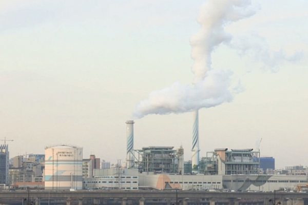 Petrochemical firms join carbon neutral drive