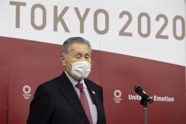 At least 390 volunteers quit Tokyo Olympics