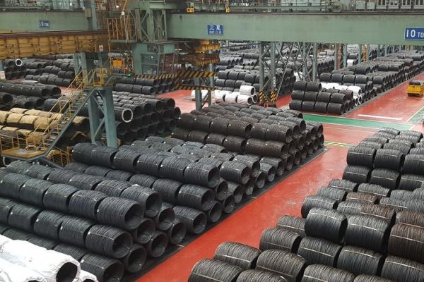 S. Korea's steel output dips below 70m tons on pandemic