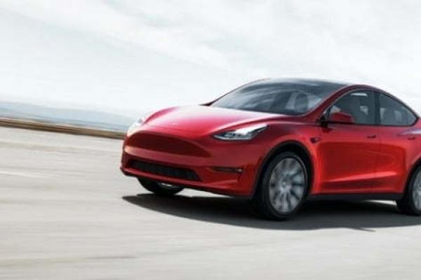 Tesla launches Model Y in Korea